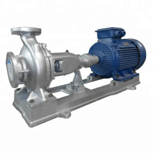 IS, IR type horizontal water centrifugal pump